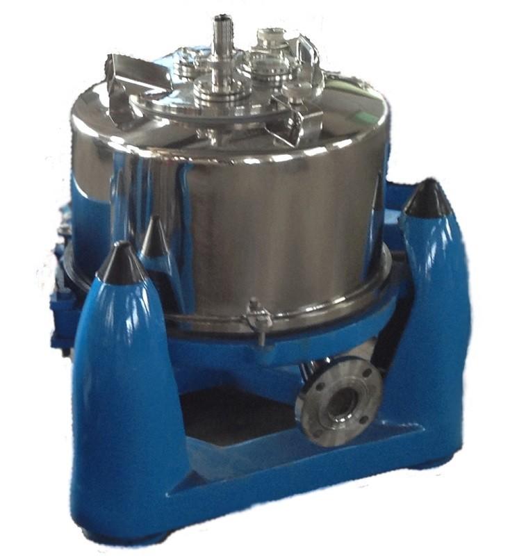 Fuel Filter Cost >> Perforated Basket Centrifuge 10KG